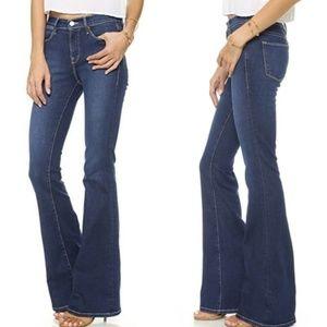 Frame Le high Flare Jeans 27